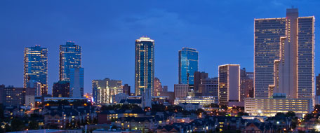 Dallas hotels