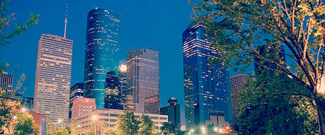 Northwest Houston hotels
