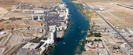 Laughlin, NV hotels