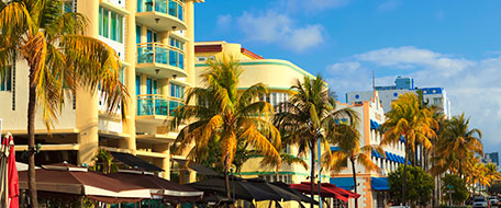 Coral Gables hotels