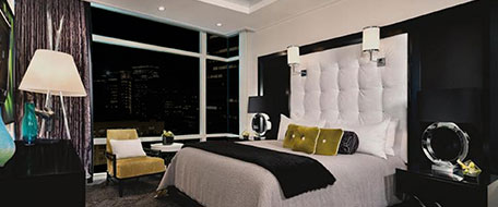 Eastern Suburbs hotels